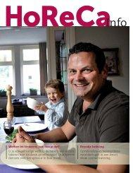 Horeca Info-nr 6.indd - FNV Horecabond