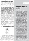 Il Terzo settore - SocialNews - Page 3