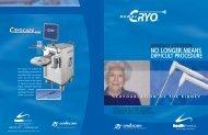 what is renal cryo? - Healthtronics