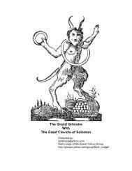The Grand Grimoire - Dark Lodge version.pdf