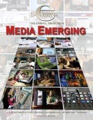 Media Emerging - Embassy of the United States Seoul Korea
