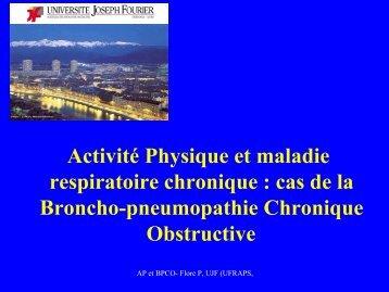PRISE EN CHARGE THERAPEUTIQUE DE L 'ASTHME CHEZ L ...