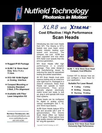 Download Specification - Laser Lines Ltd.