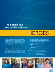 For over 25 years, many of the employees at Kaiser Permanente's ...
