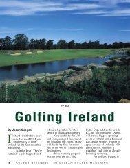 4 Golfing Ireland, by Jason Deegan