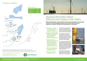 Tay moorings vessel marine services wind energy network for Wind chain online