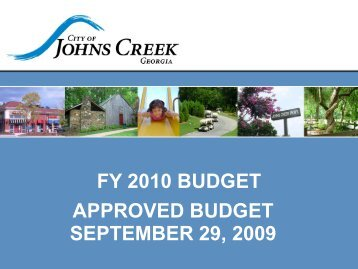 proposed fy 2010 budget general fund anticipated revenues
