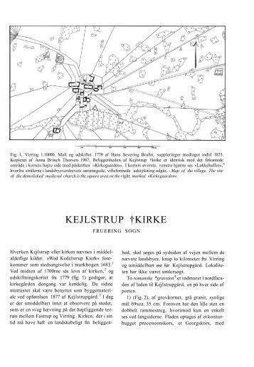 KEJLSTRUP †KIRKE