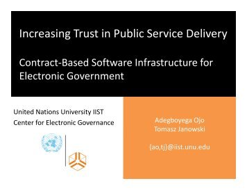Download - Center for Electronic Governance - United Nations ...
