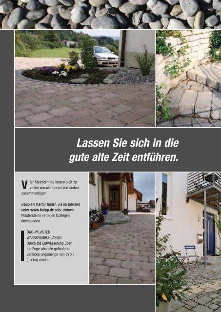 standard-pflaster - Meichle & Mohr GmbH