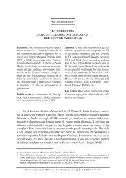 5-la coleccion papeles.indd - Revista de Historia de El Puerto