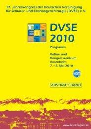 Abstractband 17 - DVSE