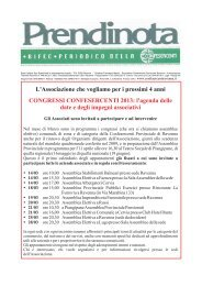 n. 2 del 4 marzo 2013 - Confesercenti Ravenna