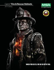 Cairns® Fire & Rescue Helmets - 5 Alarm Fire and Safety Equipment