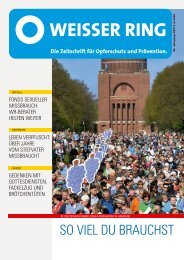 zum PDF-Download - Weisser Ring e.V.