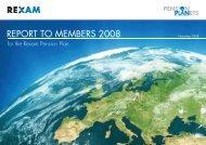 Newsletter November 2008 - Home page DB Plan