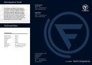 PDF I 788 KB - Fr. Fassmer GmbH & Co. KG