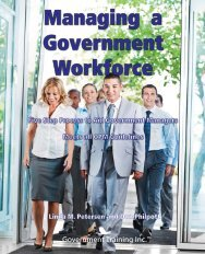 Excerpt from Managing a Govt Workforce. Introduction - Government ...