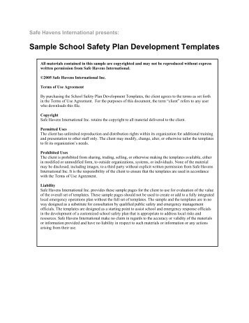 Sample Student Information Behavior Observation Templates
