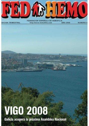 Revista completa - Hemofilia