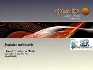 10 Years SER - Kamailio