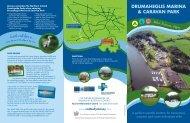 Drumaheglis Marina brochure - Visit Ballymoney