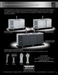 Beer Dispensers – Self Contained brochure - Lenox-Martell Inc - Page 3