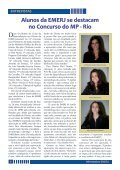 Informativo EMERJ - Page 6