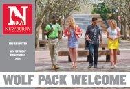 brochure - Newberry College