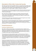 Housing Association Regulatory Assessment - Bron Afon - Page 3