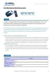 Mini Blu Rcu Rexton