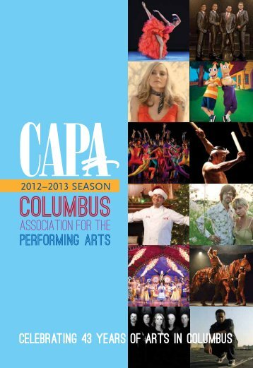 COLUMBUS - CAPA.com