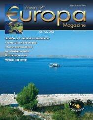 July 2006.pdf - Europa Magazine