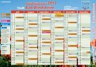 Abfuhrkalender-2013 - Bad Windsheim