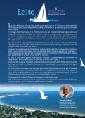 programme - Rencontres Nationales Activités portuaires et ... - Page 2