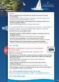 programme - Rencontres Nationales Activités portuaires et ... - Page 7