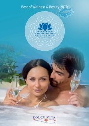 Best of Wellness & Beauty 2010 - Hotel Preidlhof
