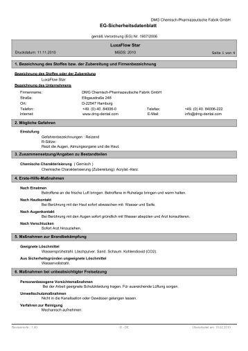 7967296 sicherheitsdatenblatt.pdf - Dentabo.de