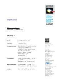 18. Internationale Fachmesse SCHWEISSEN & SCHNEIDEN 2013 ...
