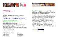 Kinderturnen Eltern-Kind-Turnen - Sportunion Eidenberg