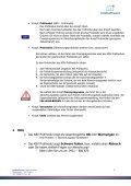Kurzanleitung Quartalsabrechnung - Medisoftware - Seite 2