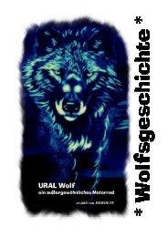URAL Wolf
