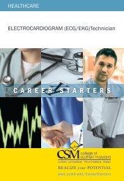 CAREER STARTERS