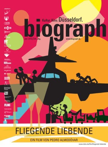 FLIEGENDE LIEBENDE - Biograph