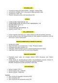 INTERVENTI STRUTTURALI • Nuova sede per ... - Sosfegato.It - Page 2