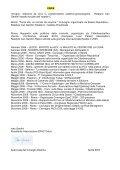 INTERVENTI STRUTTURALI • Nuova sede per ... - Sosfegato.It - Page 3