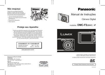 DMC-F2LB.pdf - Panasonic