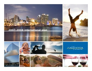 here - California Tourism