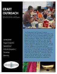 Craft Outreach