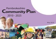here - Pembrokeshire Association of Voluntary Services
